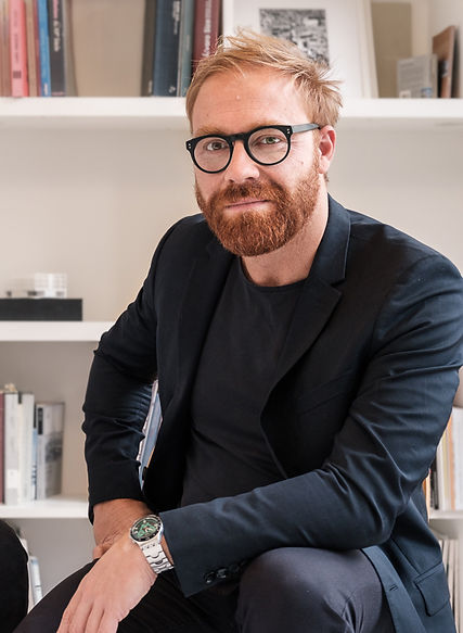 Alberto FIGUCCIO - architectes genève