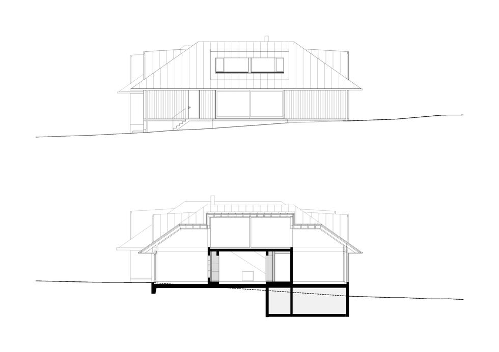 Villa Versoix architecte Genève_14