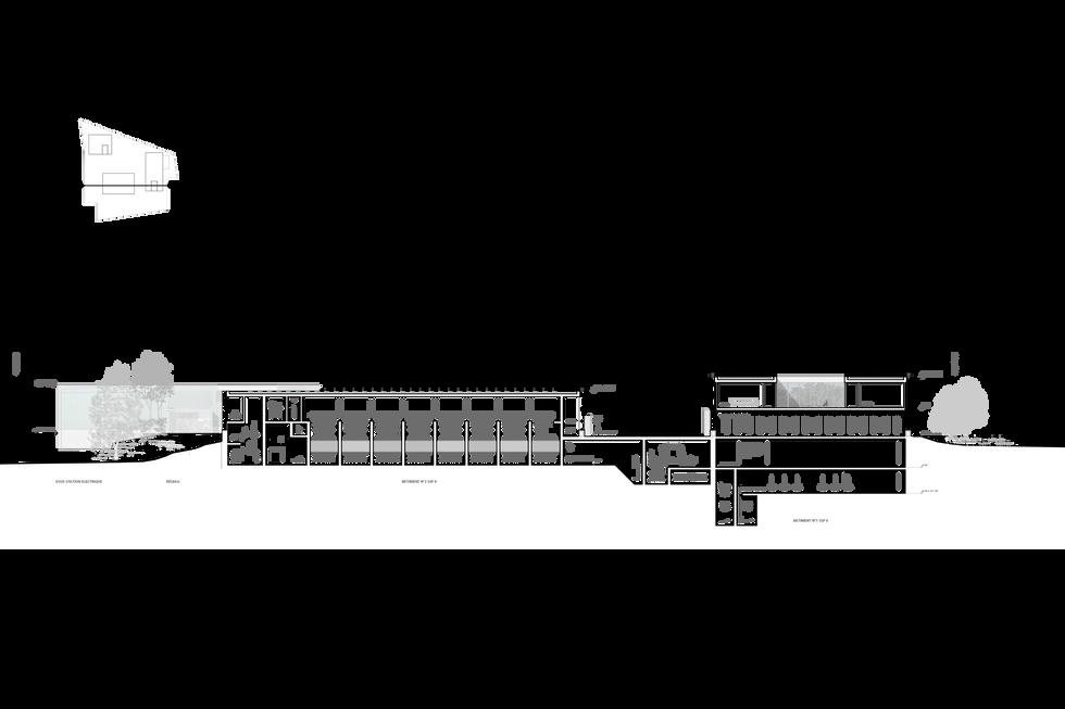 Concours St Sulpice - architecte genève