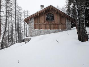Chalet Inoko - Val d'Isère (France)