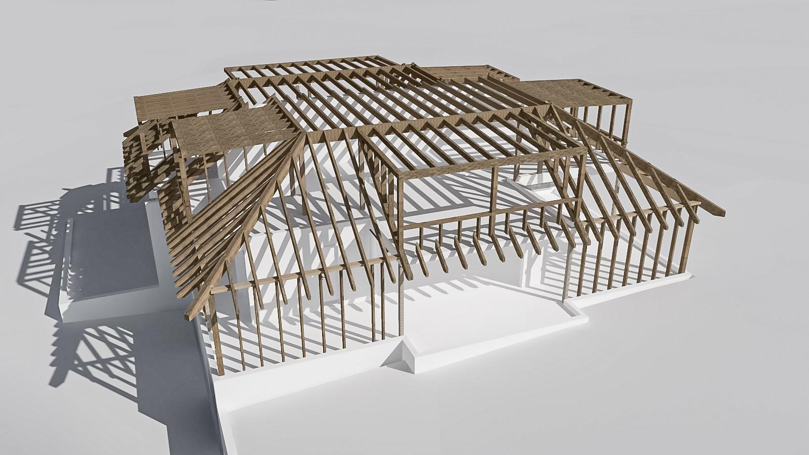 Villa Versoix architecte Genève_06
