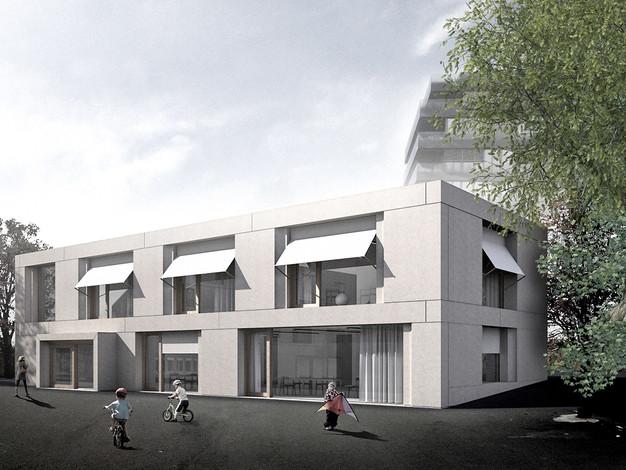 APEMS de Riant-Pré - Lausanne