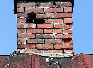 chimney REPAIRS & DEMOLITION