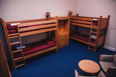 En-Suite 4 Bed Dormitory