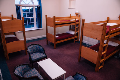 En-Suite 8 Bed Dormitory - Room 99