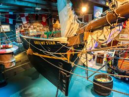 Maritime Museum Jersey