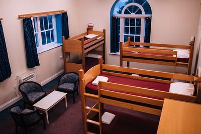 En-Suite 8 Bed Dormitory