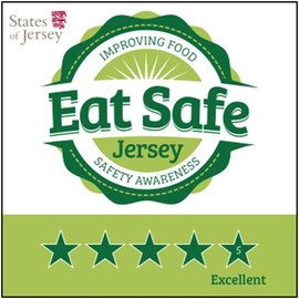 Eat Safe Excellent Rated