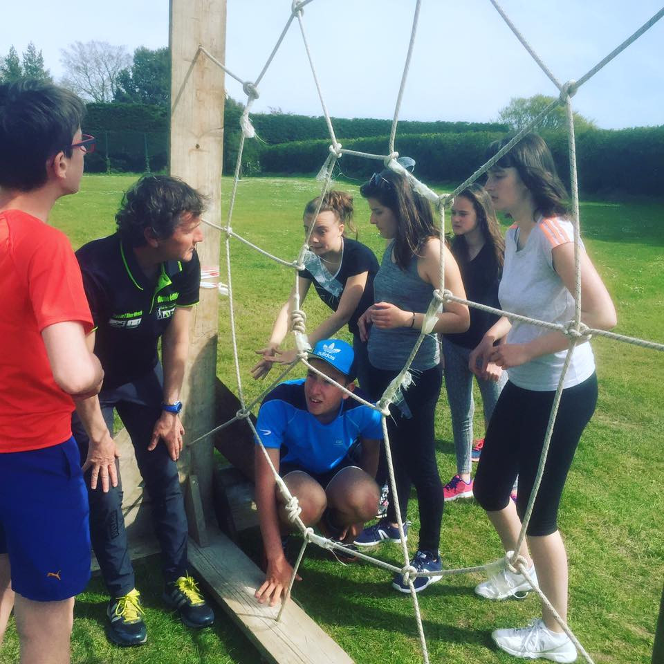 Team Building Challenges