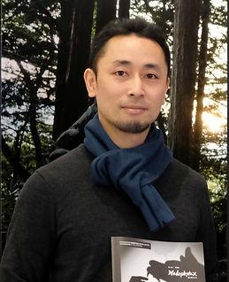 安藤榮作 金沢21世紀 moyai