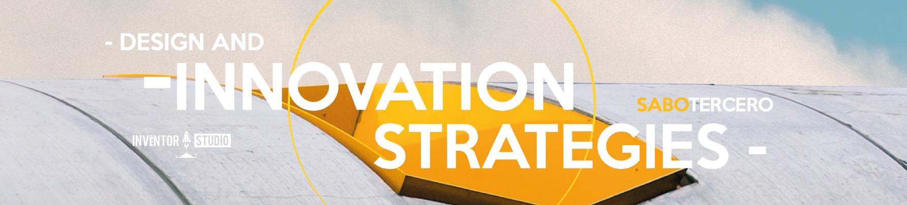 Estrategias de Innovación