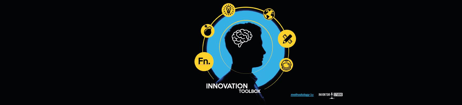 Sabo Tercero · Innovation Toolbox ®
