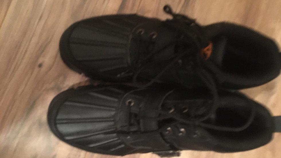 Vikings Boots 10.5