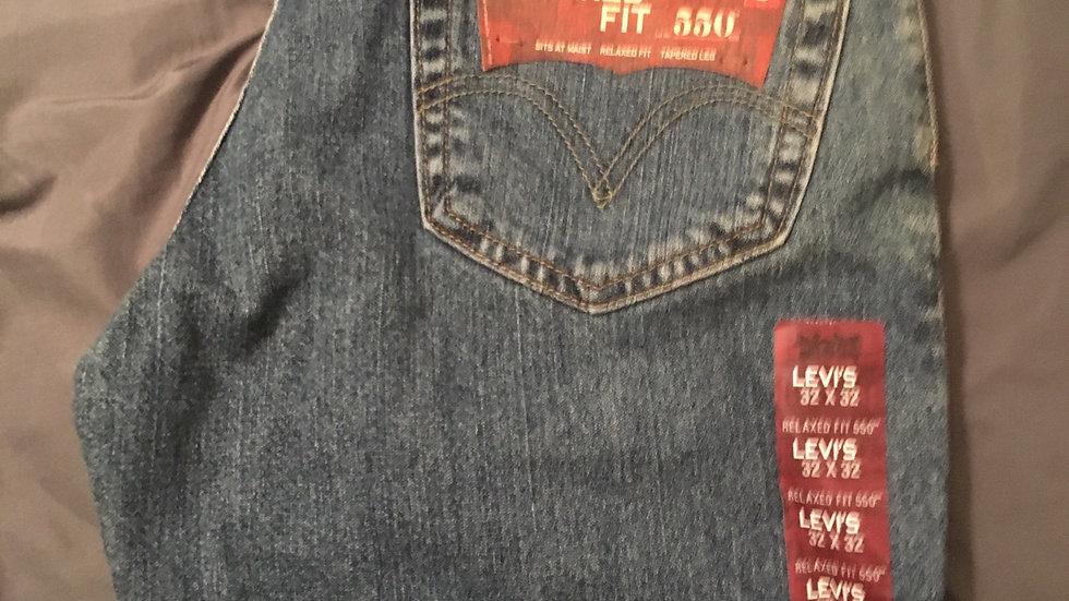 Levi's Jeans 32/32
