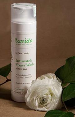 Lavido Intimate Wash