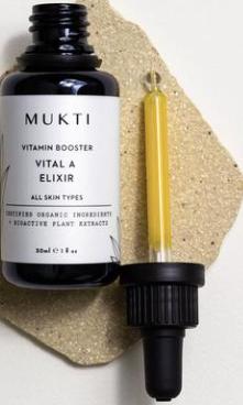 Vitamin A Elixer