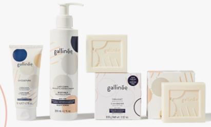 Gallinee Skin Vinager