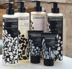 Cowshed Bath & Shower Products