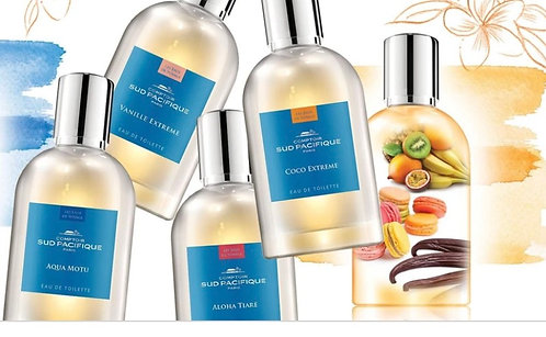 Sud Pacific fragrance