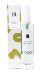 Linne Botanicals Refresh Facial Mist