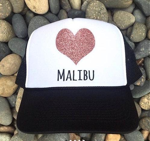Malibu Merch