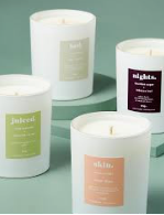 WXY- UK Candles
