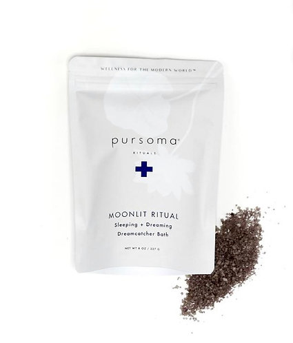Pursoma Moonlit Ritual Bath Soak