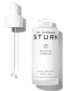 Dr Sturm Sun Drops SPF 50