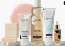 Gallinee Face Scrub & Mask