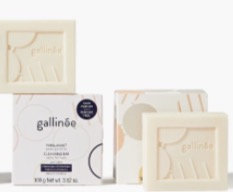 Gallinne - The Best Soap Ever