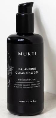 Balancing Cleasing Gel