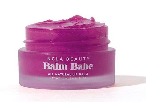 NCLA Lip Balm