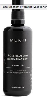 Bulgarian Rose Facial Mist