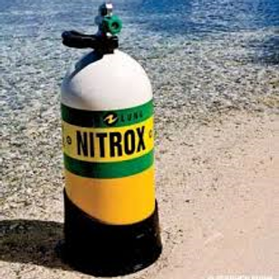 Nitrox for the week