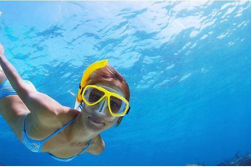 Grand Laguna Suite/Shore Diver/Your own Room