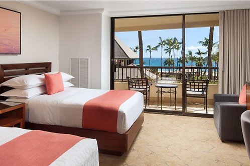 Diver/Ocean View/Share a Room