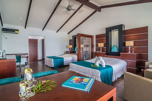Grande Ocean Suite/Shore Diver/Share your Room