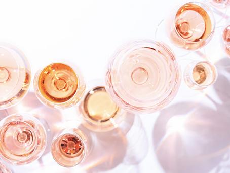 A Rosé extravaganza summer! Actually how do you make Rosé?