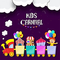 kids-carnival-or-funfair-background-with