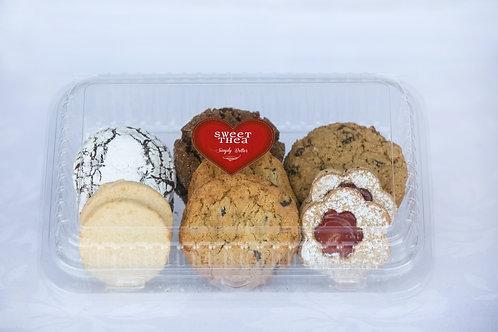 Mini Cookie Variety Pack (12)