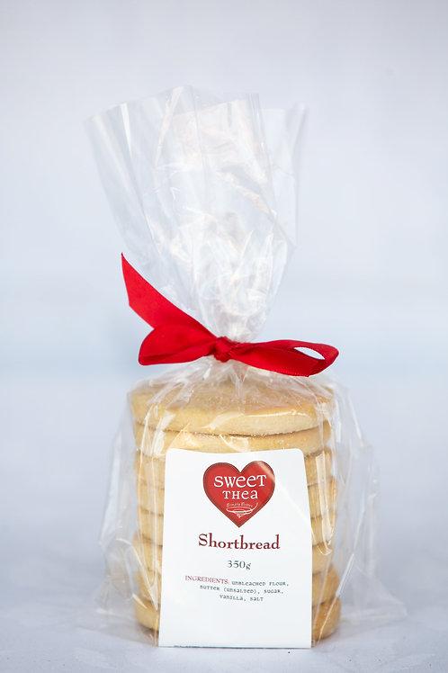 Shortbread Cookies (6-pack)