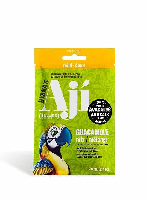 Aji Mild Guacamole Mix (Box of 12)