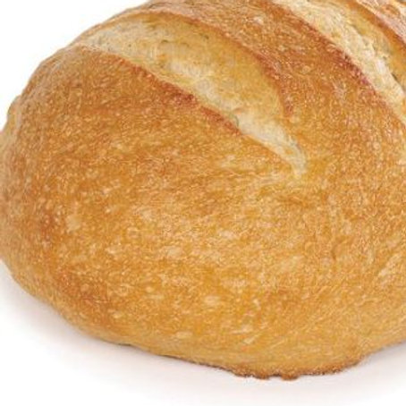 Sourdough Round Loaf