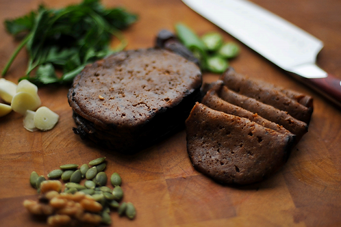 Wack Forest Ham (Vegan)
