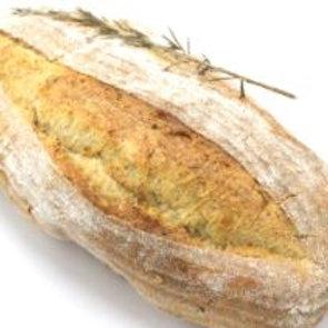 Potato Rosemary Loaf