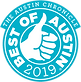Best of Austin Salon 2019