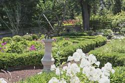 Armillary Sphere in Gardens