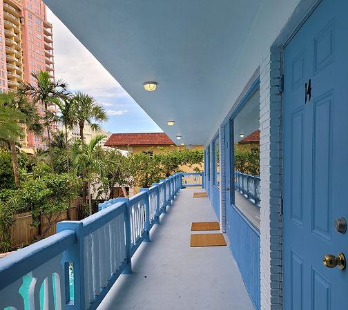 Fort Lauderdale Motel