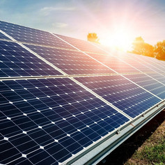 Rotateable Solar Panels
