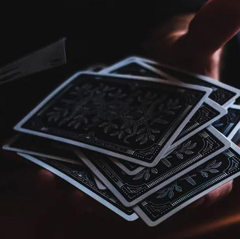 Designing a Card Game